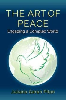 Art of Peace Book Cover